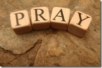 Pray Blocks