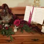 Women's prayer retreat #01