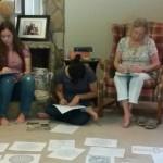Women's prayer retreat #03