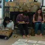 Women's prayer retreat #04