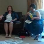 Women's prayer retreat #07