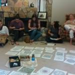 Women's prayer retreat #09