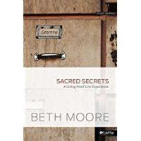 Sacred Secrets (Beth Moore)