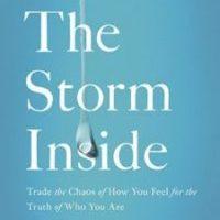 Storm Inside (Sheila Walsh)