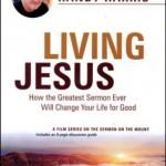 living Jesus men's bible study graphic