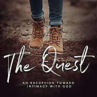Quest (Beth Moore)