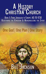 Vineyard Institute - Church History 1