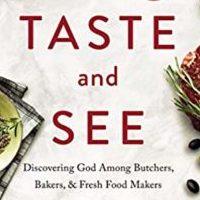 Taste and See (Margaret Feinberg)