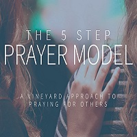 5 Step Prayer Model