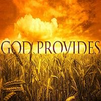 God Provides 1