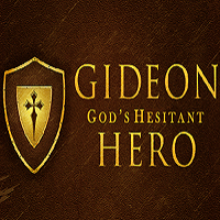 Gideon – God's Hesitant Hero