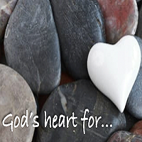 God's Heart For