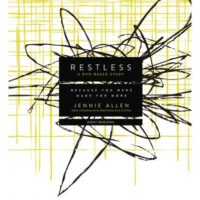 Restless (Jennie Allen)