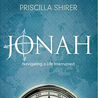 Jonah (Priscilla Shirer)