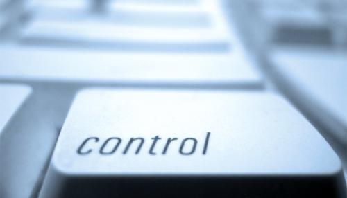 Control (2 parts)