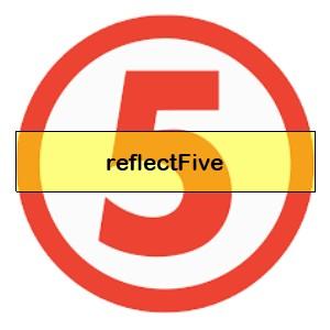 reflectFive