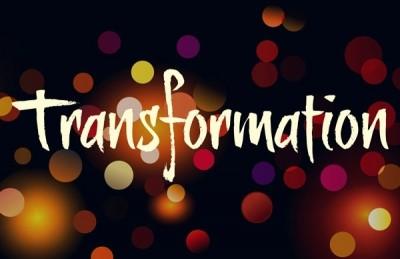 Transformations (4 parts)